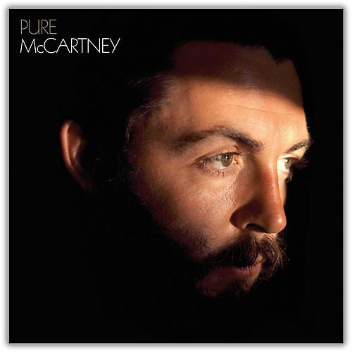 Universal Music Group Paul McCartney - Pure McCartney [4LP Box Set]-thumbnail