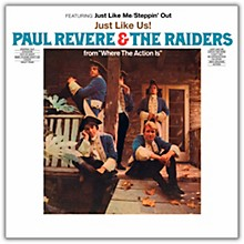 Paul Revere & The Raiders - Just Like Us