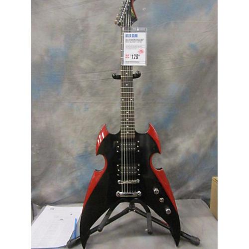 Silvertone Paul Stanley Apocalypse Solid Body Electric Guitar