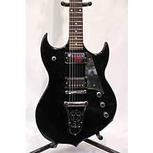 Silvertone Paul Stanley PSSN1 Solid Body Electric Guitar