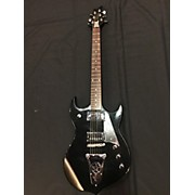 Silvertone Paul Stanley Sovereign Solid Body Electric Guitar