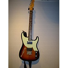 Fender Pawn Shop 1972 Hollow Body Electric Guitar