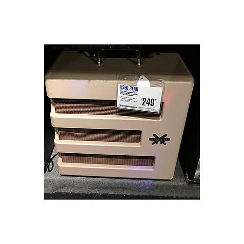 Fender Pawn Shop Excelsior Pro 1x15 Tube Guitar Combo Amp-thumbnail