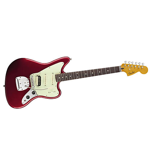Fender Pawn Shop Jaguarillo Electric Guitar-thumbnail