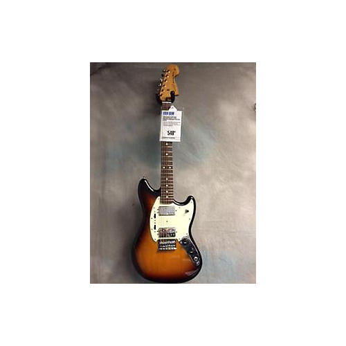 Fender Pawn Shop Mustang Special Solid Body Electric Guitar-thumbnail
