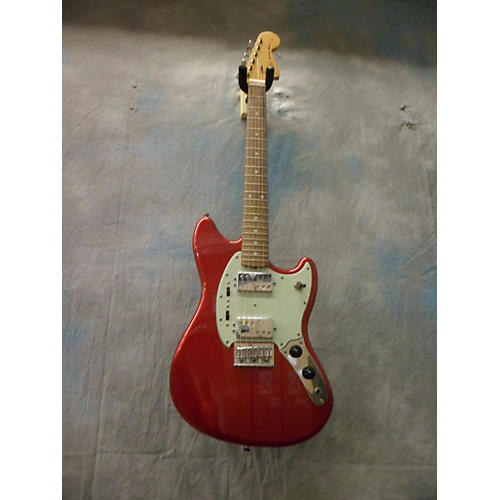 Fender Pawn Shop Mustang Special Solid Body Electric Guitar