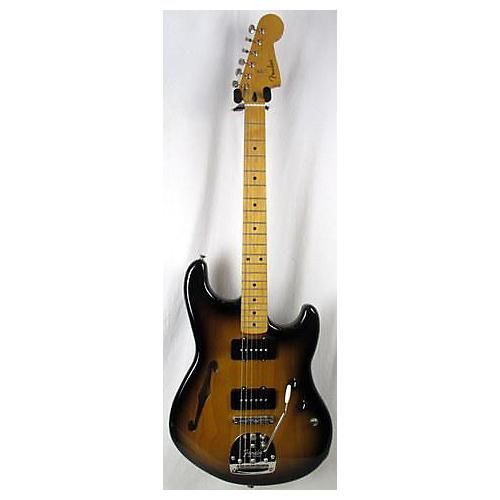used fender pawn shop offset special solid body electric guitar guitar center. Black Bedroom Furniture Sets. Home Design Ideas