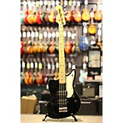 Fender Pawn Shop Reverse Jaguar Bass Electric Bass Guitar