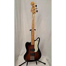 Fender Pawn Shop Reverse Jaguar Bass Electric Bass Guitar