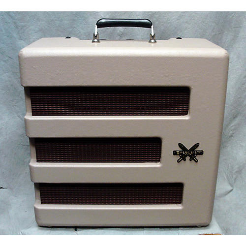 Fender Pawn Shop Special Excelsior 13W 1x15 Tube Guitar Combo Amp-thumbnail