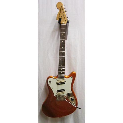 Fender Pawn Shop Super Sonic Solid Body Electric Guitar