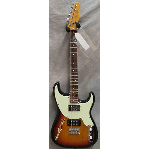 Fender Pawnshop 1972 Hollow Body Electric Guitar