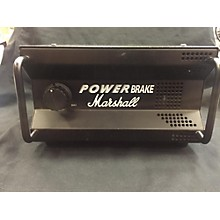 Marshall Pb100 Power Brake Power Attenuator