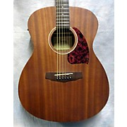 Ibanez Pc12MHE-OPN Acoustic Electric Guitar