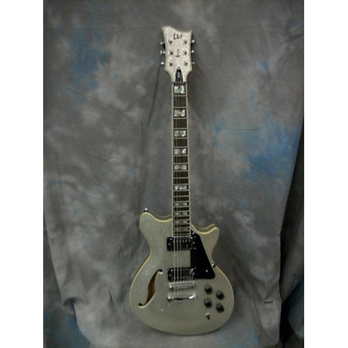 ESP Pc2 Hollow Body Electric Guitar-thumbnail