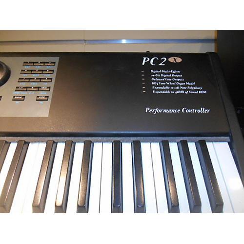 Kurzweil Pc2x Keyboard Workstation-thumbnail