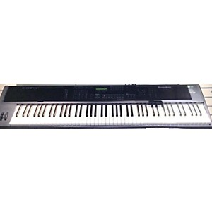 Pre-owned Kurzweil Pc88 Keyboard Workstation