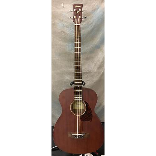 Ibanez Pcbe12mh Acoustic Bass Guitar-thumbnail