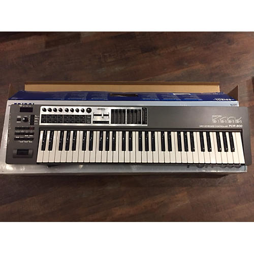 used roland pcr800 midi controller guitar center. Black Bedroom Furniture Sets. Home Design Ideas
