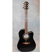 Palmer Pd41ceq Acoustic Electric Guitar