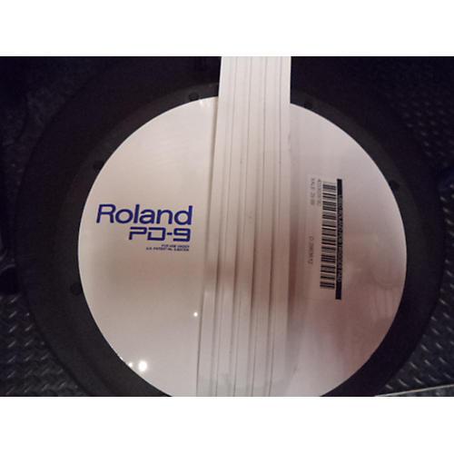 Roland Pd9 Trigger Pad-thumbnail