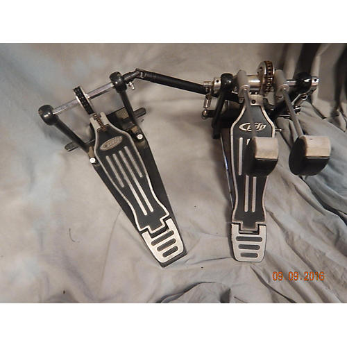 PDP Pddp402 Double Bass Drum Pedal