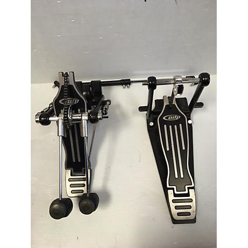 PDP by DW Pddp402L Double Bass Drum Pedal