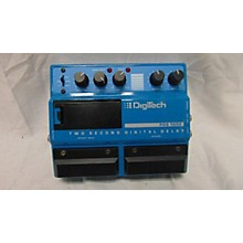 Digitech Pds 1002 Effect Pedal