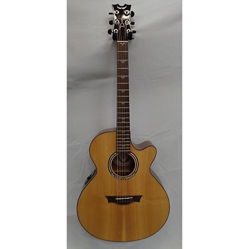 Dean Pe Plus Gn Acoustic Electric Guitar