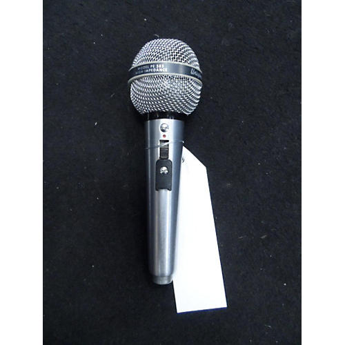 Shure Pe585 Dynamic Microphone