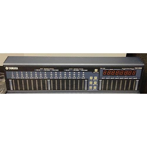 Yamaha Peak Meter Bridge Signal Processor-thumbnail