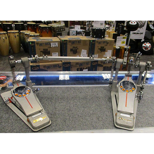 Pearl Pearl Eliminator Demon Double Bass Drum Pedal-thumbnail