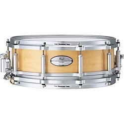 Pearl Free Floating 6-Ply Maple Snare Drum (FM1450-102)