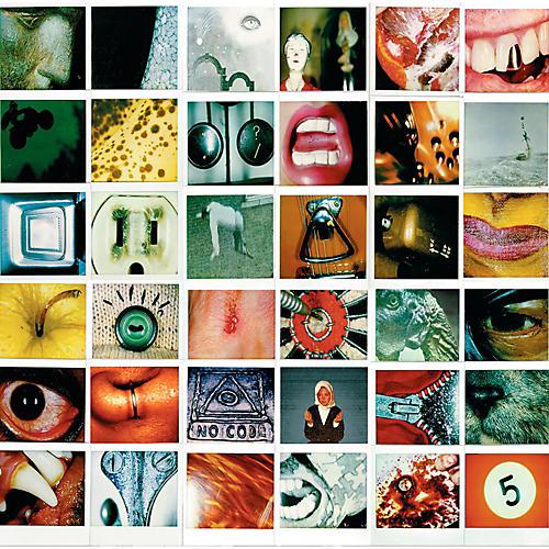 Sony Pearl Jam - No Code-thumbnail