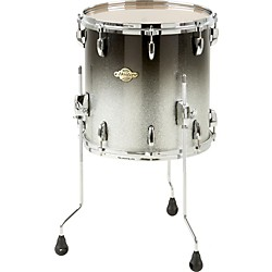 Pearl Masters MCX Floor Tom Drum