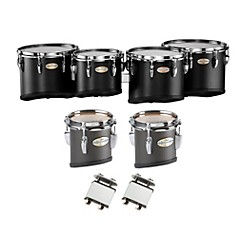Pearl PMTC-660234 Championship Carbonply Marching Quint Tom Set (PMTC-660234N/A301)