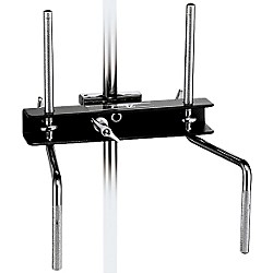 Pearl PPS51 Percussion Rack with 2 Posts (PPS51)
