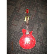 Hohner Pearl Solid Body Electric Guitar