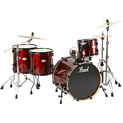 Pearl Vision 5-Piece Rock Shell Pack (VX925R/B91)