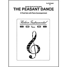 Alfred Peasant Dance