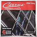 Peavey Peavey Cirrus Nickel-Wound Electric Bass Strings 6XL thumbnail