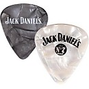 Peavey Jack Daniel's Pearloid Guitar Picks - One Dozen (00580150)