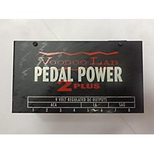 Voodoo Lab Pedal Power 2 Power Supply