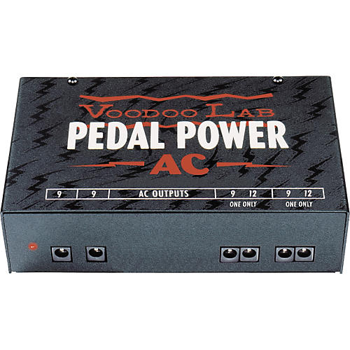 Voodoo Lab Pedal Power AC-thumbnail