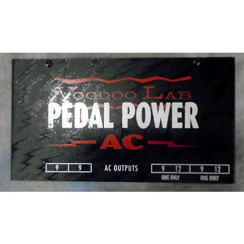 Voodoo Lab Pedal Power AC Power Supply-thumbnail