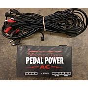 Voodoo Lab Pedal Power Ac Power Supply