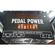 Voodoo Lab Pedal Power Digital Power Conditioner