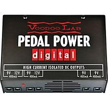 Voodoo Lab Pedal Power Digital Power Supply