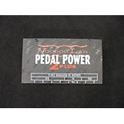 Voodoo Lab Pedal Power Plus 2 Power Supply