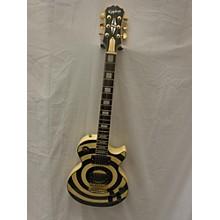 Epiphone PeeWee Zakk Wylde Les Paul Bullseye Electric Guitar